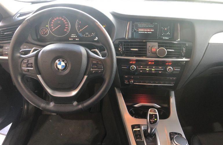 BMW X4 2.0 28i X Line 4x4 16V Turbo - Foto #5