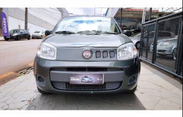 Fiat Uno Vivace 1.0 8V (Flex) 4p - Foto #1