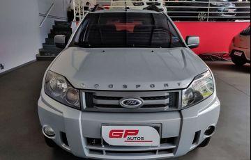 Ford Ecosport 1.6 Freestyle 8v