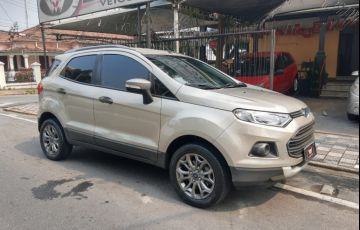 Ford Ecosport 1.6 Freestyle 16v - Foto #5