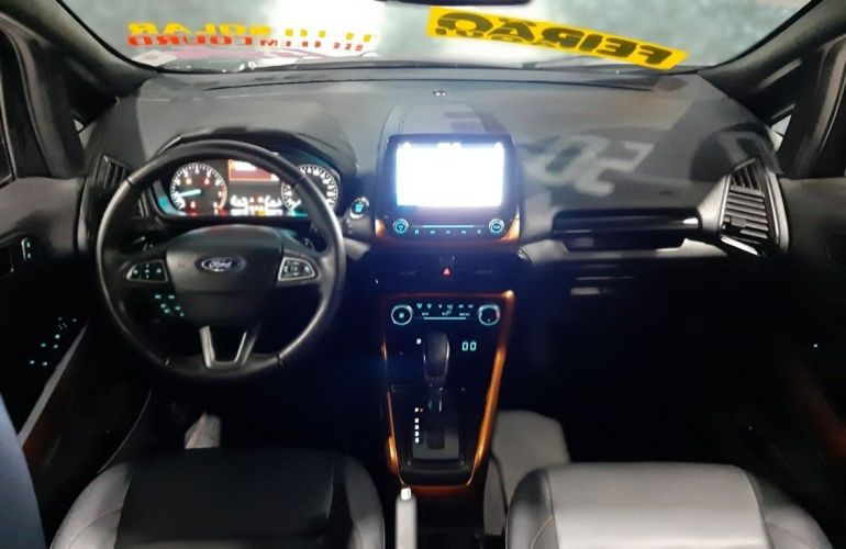 Ford Ecosport 2.0 Direct Storm 4wd - Foto #4