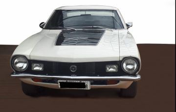 Ford Maverick 5.0 GT
