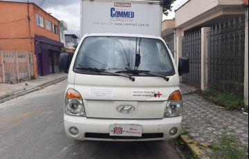 Hyundai Hr 2.5 Tci Ld Extra Longo sem Caçamba 4x2 8V 97cv Turbo Intercooler - Foto #3