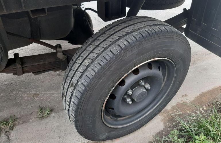 Hyundai Hr 2.5 Tci Ld Extra Longo sem Caçamba 4x2 8V 97cv Turbo Intercooler - Foto #10