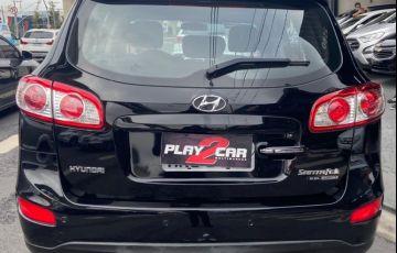 Hyundai Santa Fe 3.5 MPFi GLS V6 24v 285cv - Foto #4