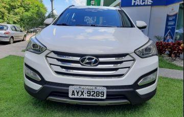 Hyundai Santa Fe 3.3L V6 4x4 (Aut) 5L