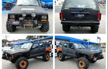 Jeep Cherokee 4.0 Sport 4x4 12v