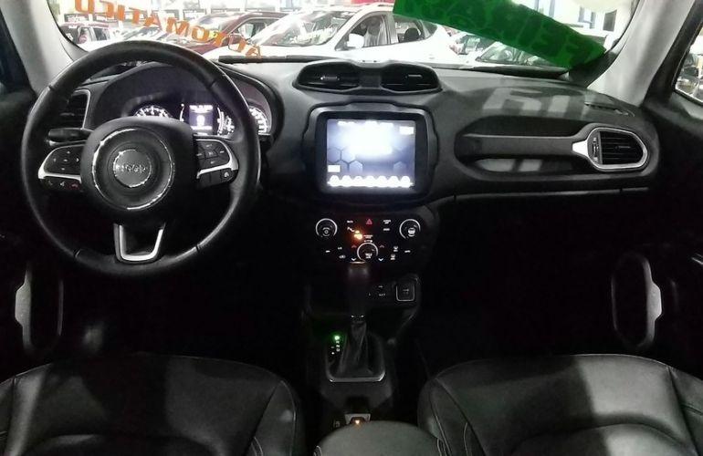 Jeep Renegade 1.8 16V Longitude - Foto #7