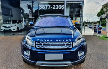 Land Rover Range Rover Evoque 2.0 Prestige 4WD 16v - Foto #1