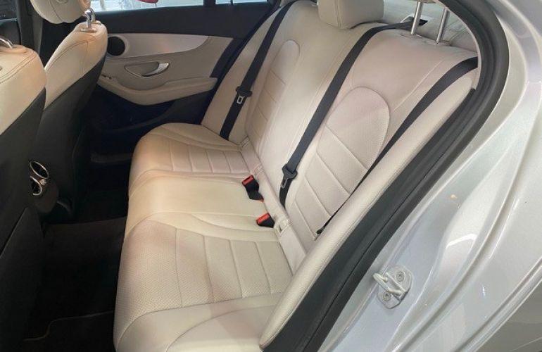 Mercedes-Benz C 180 1.6 Cgi 16V Turbo - Foto #4