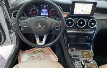 Mercedes-Benz C 180 1.6 Cgi 16V Turbo - Foto #5