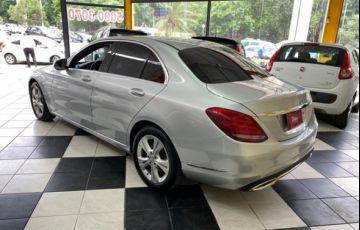 Mercedes-Benz C 180 1.6 Cgi 16V Turbo - Foto #6