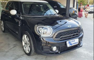 Mini Countryman 2.0 16V Twinpower Turbo Cooper S All4 - Foto #2