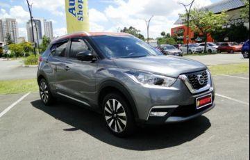 Nissan Kicks 1.6 16V Sl