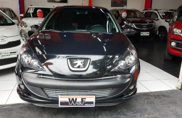 Peugeot 207 1.6 Xs 16v - Foto #7