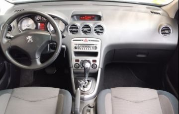 Peugeot 308 2.0 Allure 16v - Foto #6