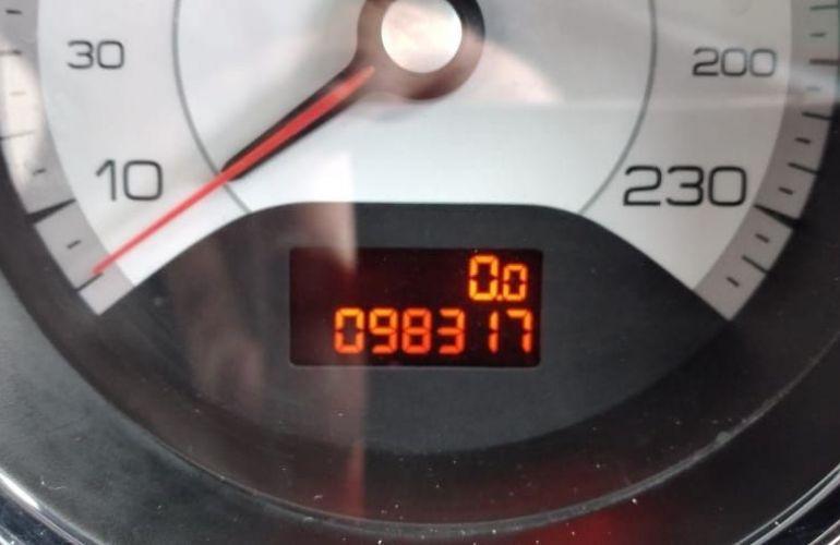 Peugeot 308 2.0 Allure 16v - Foto #10