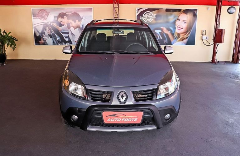 Renault Sandero 1.6 Stepway 16v - Foto #1