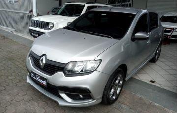 Renault Sandero 1.6 16V Sce Gt Line