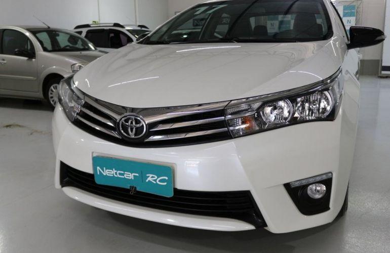 Toyota Corolla Dynamic 2.0 16V Flex - Foto #1