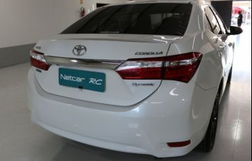 Toyota Corolla Dynamic 2.0 16V Flex - Foto #5