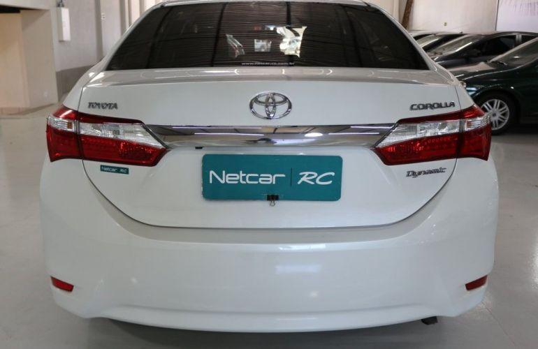 Toyota Corolla Dynamic 2.0 16V Flex - Foto #6