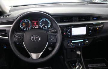 Toyota Corolla Dynamic 2.0 16V Flex - Foto #9