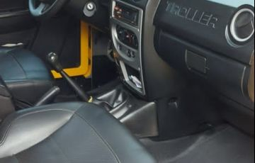 Troller T4 3.0 Teto Rigido 16V Turbo Eletronic - Foto #4
