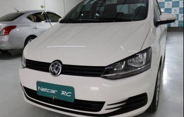 Volkswagen Fox Comfortline 1.0 MPI Total Flex