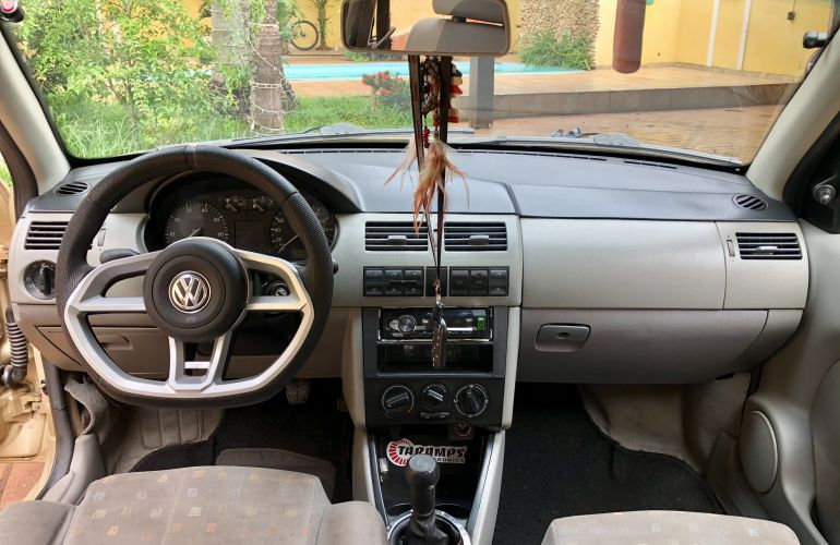 Volkswagen Gol 1.8 MI (G3) - Foto #4