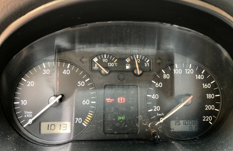 Volkswagen Gol 1.8 MI (G3) - Foto #5