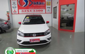 Volkswagen Saveiro Pepper 1.6 MSI CE (Flex)
