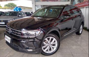 Volkswagen Tiguan 1.4 250 TSi Total Allspace Comfortline