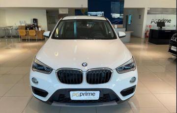 BMW X1 2.0 16V Turbo Activeflex Sdrive20i - Foto #2