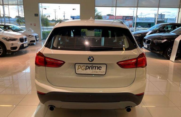 BMW X1 2.0 16V Turbo Activeflex Sdrive20i - Foto #4