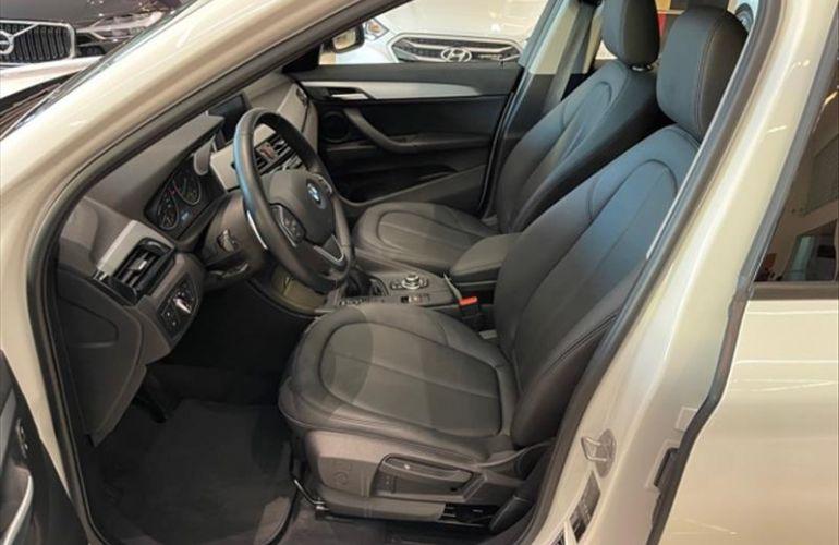 BMW X1 2.0 16V Turbo Activeflex Sdrive20i - Foto #5