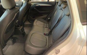 BMW X1 2.0 16V Turbo Activeflex Sdrive20i - Foto #6