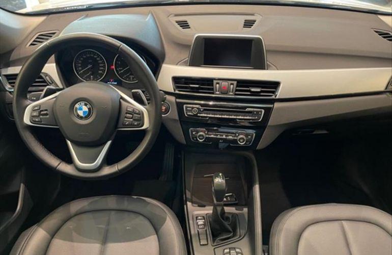 BMW X1 2.0 16V Turbo Activeflex Sdrive20i - Foto #7