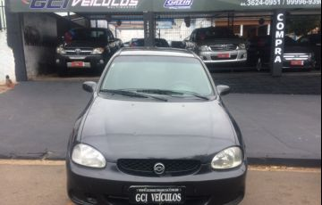 Chevrolet Corsa Sedan Wind Milenium 1.0 MPFi