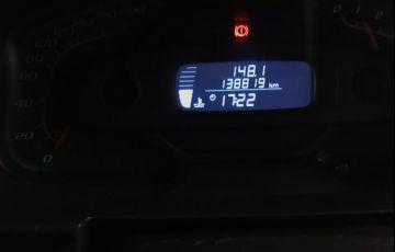 Chevrolet Montana 1.4 MPFi LS CS 8v - Foto #7