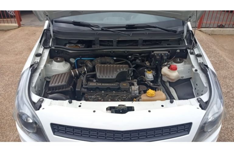 Chevrolet Montana 1.4 Econoflex LS - Foto #9