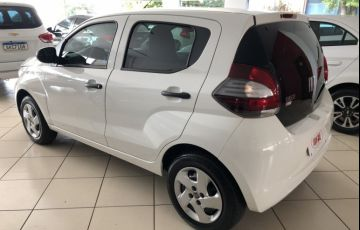 Fiat Mobi Evo Easy On 1.0 (Flex) - Foto #6