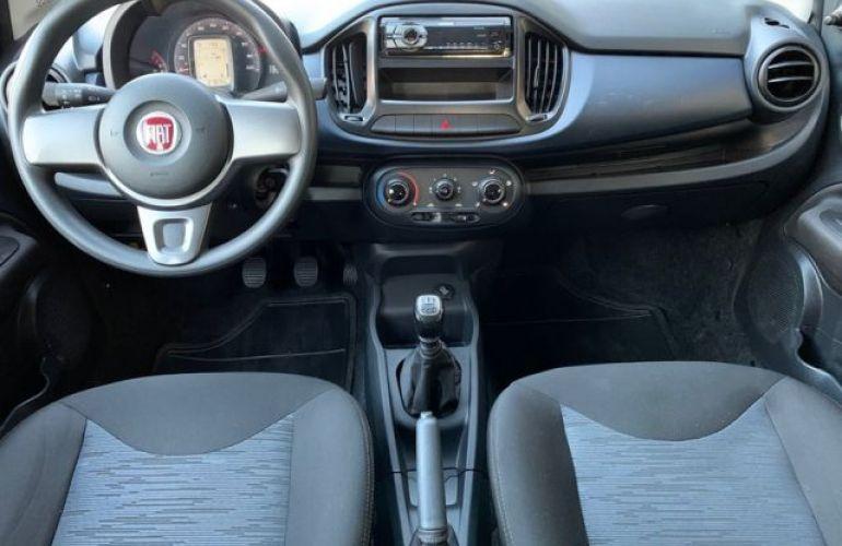 Fiat Uno Attractive 1.0 8V Flex - Foto #6