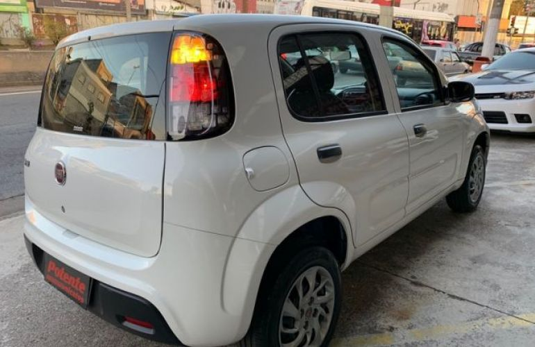 Fiat Uno Attractive 1.0 8V Flex - Foto #7