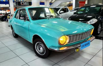 Ford Corcel 1.4 Luxo 8v