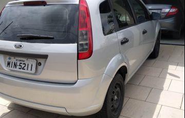 Ford Fiesta Hatch 1.0 (Flex) - Foto #2