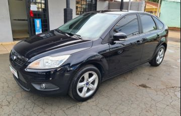 Ford Focus Hatch GLX 1.6 16V (Flex)