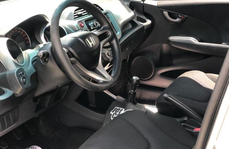 Honda Fit 1.4 LX 8v - Foto #3