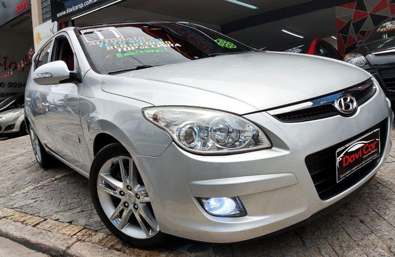 Hyundai I30 2.0 MPFi GLS 16v - Foto #3