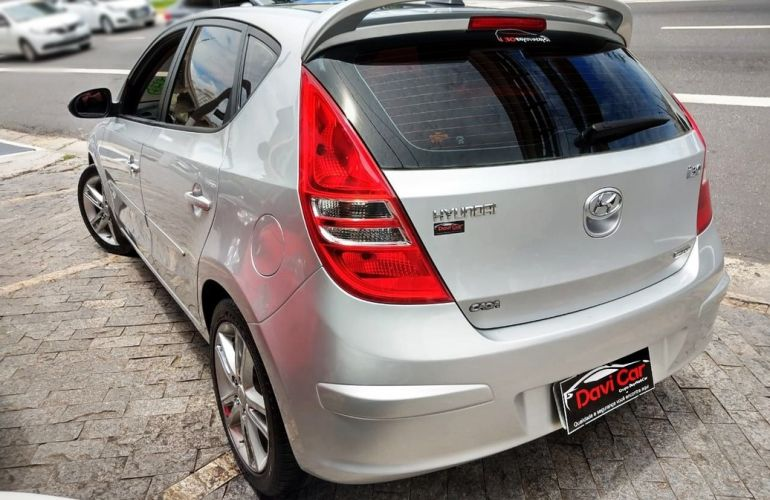 Hyundai I30 2.0 MPFi GLS 16v - Foto #9
